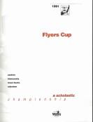 1991 Flyers Cup Tournament History Program
