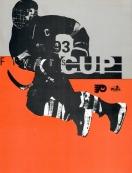 1993 Flyers Cup Tournament History Program