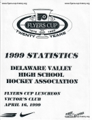 1999 Flyers Cup Tournament History Stats