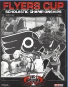 2000 Flyers Cup Tournament History Program