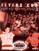 2003 Flyers Cup Tournament History Program
