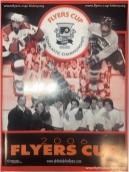 2006 Flyers Cup Tournament History Program