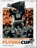 2008 Flyers Cup Tournament History Program