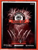 2009 Flyers Cup Tournament History Program
