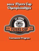 2012 Flyers Cup Tournament History Program