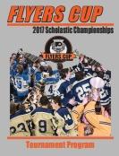 2017 Flyers Cup Tournament History Program
