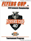 2019 Flyers Cup Tournament History Program