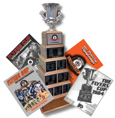 Flyers Cup Tournament History Programs