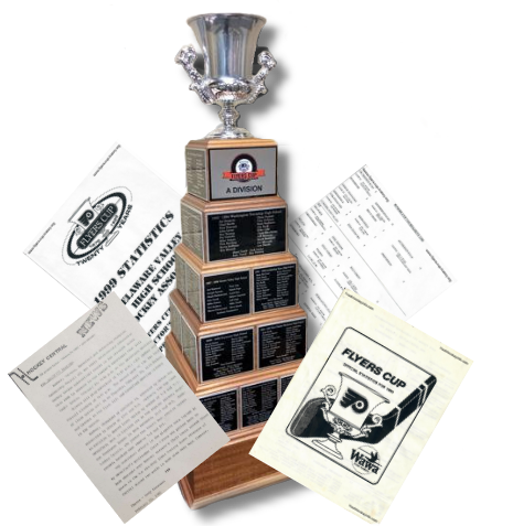 Flyers Cup Tournament History Statistics