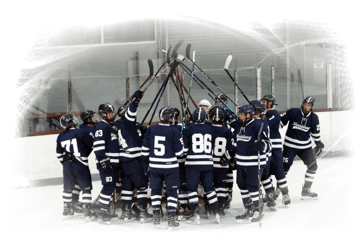 Penn State Harrisburg Mens Ice Hockey 2021-2022 Schedule