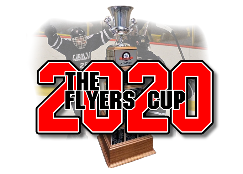 The Flyers Cup 2020 High School Hockey Tournament