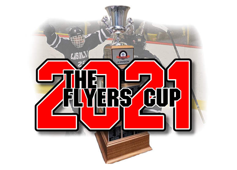 The Flyers Cup 2021 High School Hockey Tournament