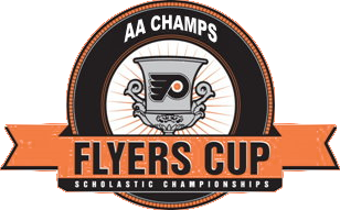 The Flyers Cup Tournament AA Level Champions History