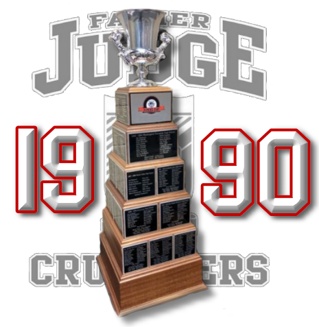 Father Judge Crusaders Ice Hockey History