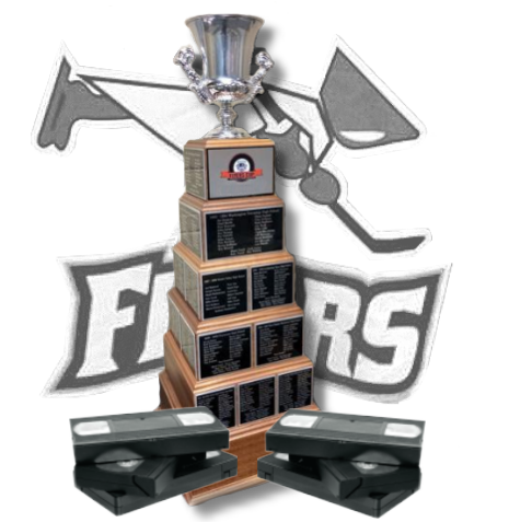Malvern Prep Friars Ice Hockey History Video Archive