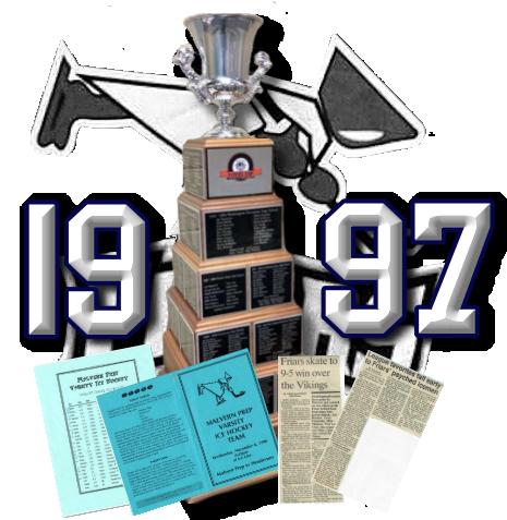 Malvern Prep Friars Ice Hockey History Programs And Articles