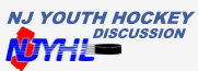 NJ Youth Hockey Forum