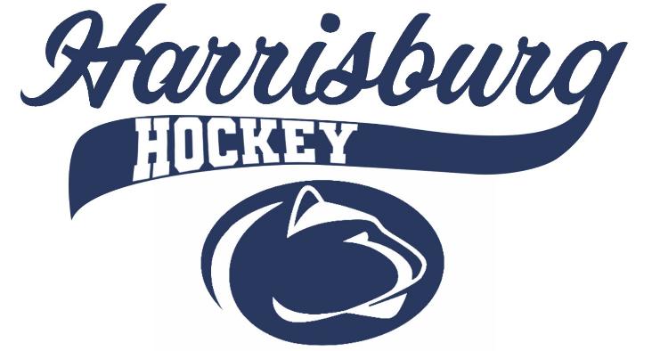 2021-2022 Penn State Harrisburg Lions Ice Hockey Schedule
