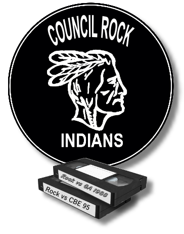 Council Rock Indians Ice Hockey History