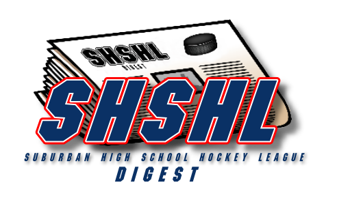 Suburban High School Hockey League Digest